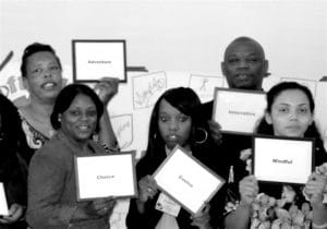 Leadership Launchpad March 2019