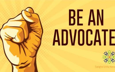 State-wide Self-Advocacy Planning Session – April 17, 2018